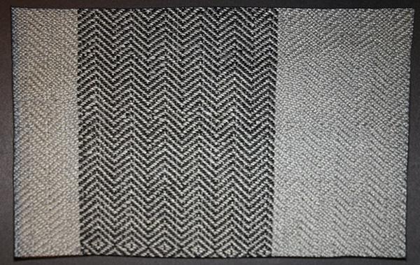 pillows weaving burnout Cellulosefibres