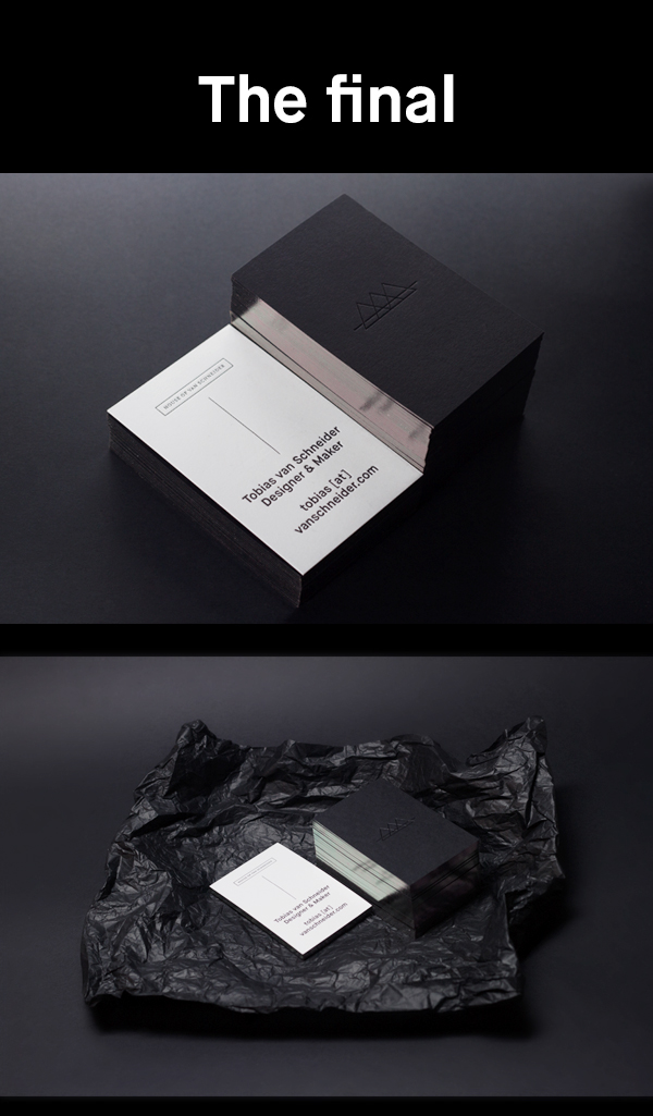 of van Schneider on Behance