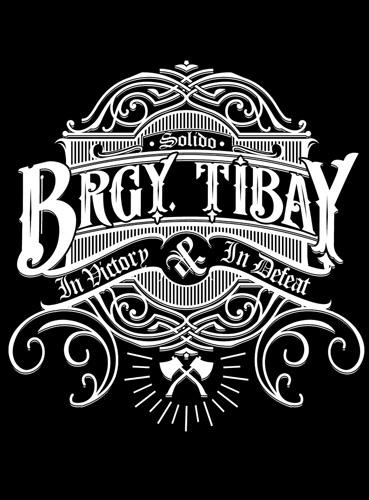 Greyhoundz Band Logo Brgy. Tibay X M...