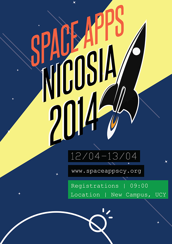 Nasa Space Apps 2014