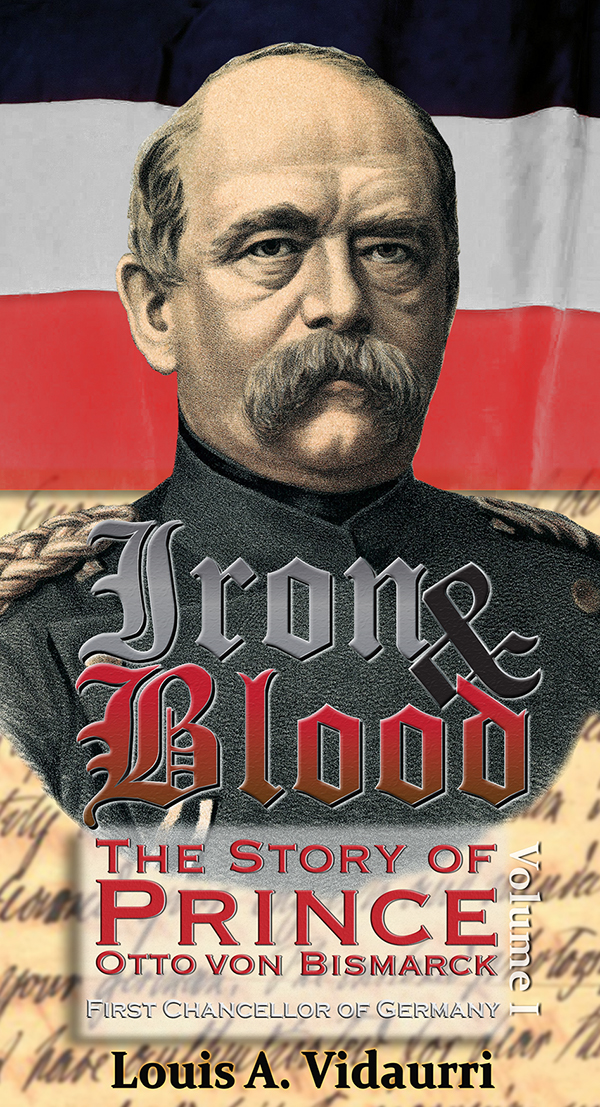 an introduction to the political history of the german chancellor otto von bismarck