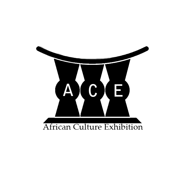 african exhibition logo design on behance