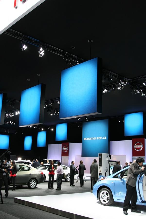 Nissan Media
