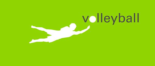 Graphic Design   IITB Volleyball on Student Show