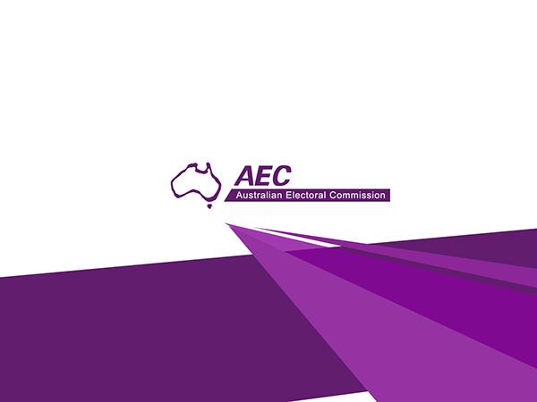 AEC (@AusElectoralCom) | Twitter