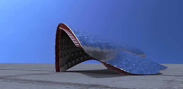 Parametric Design Exploration on Behance