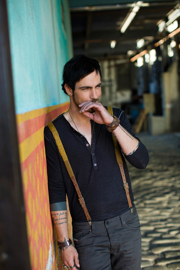 Adam Gontier – Wikipedia