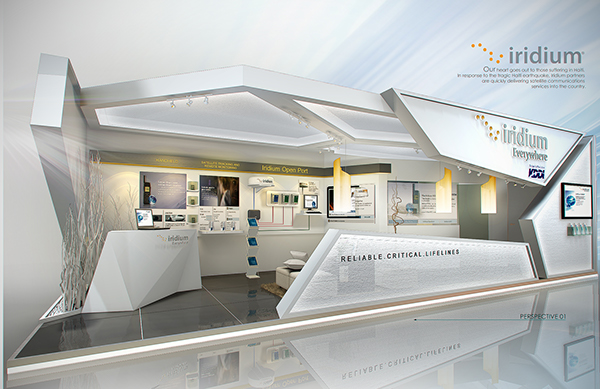 Exhibition Booth Abu Dhabi : Exhibition design special booth on behance