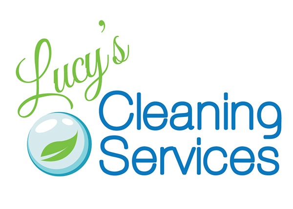 Lucy Cleaning Service : Lucy s cleaning services on behance