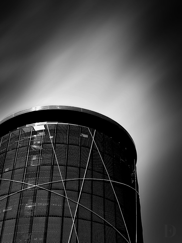 THE ELITHIS TOWER on Wacom Gallery