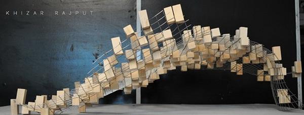 Merveilleux Modular Architecture ( Pavilion )