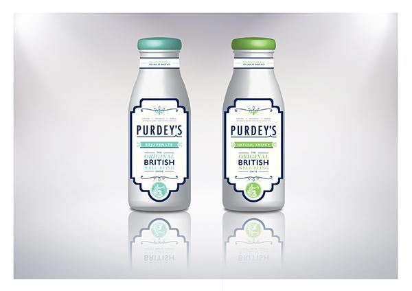 desain kemasan minuman