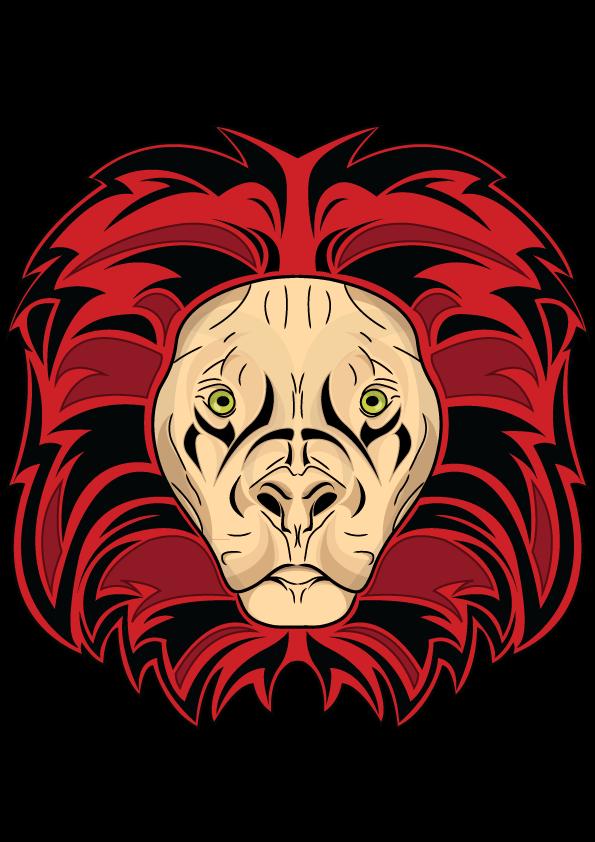 Vector Logo on Behance