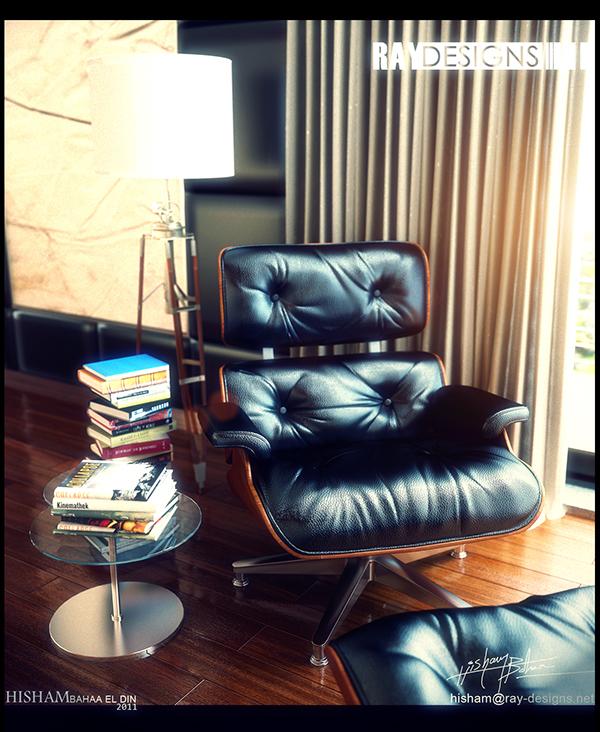 Image result for leather reading corner
