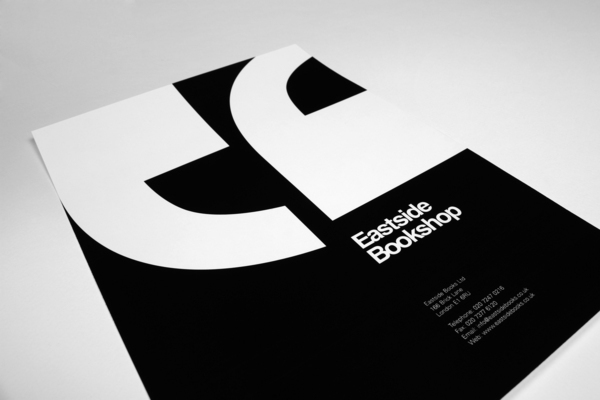 Eastside bookshop identity on behance reheart Image collections