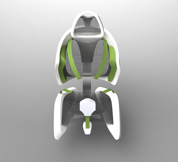 Tata Nano Convertible Seat On Behance