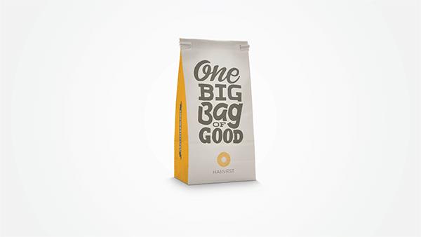 Cannabis Club Packaging Look & Feel Directions