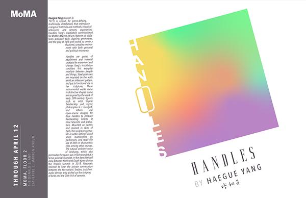 Graphic Design Principles - 2020