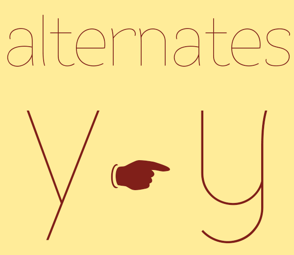 sans serif font free Display thin open type true type clean Readable legible fancy Candy geometric