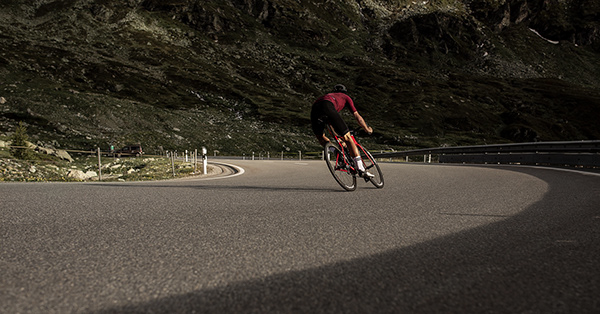 AUTUMN DAY IN THE ALPS // OUTDOOR SPORT