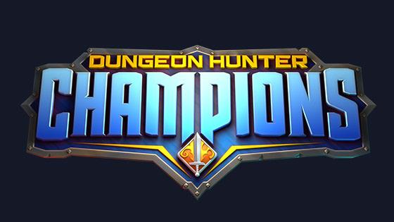 UI VFX - Dungeon Hunter Champions on Behance