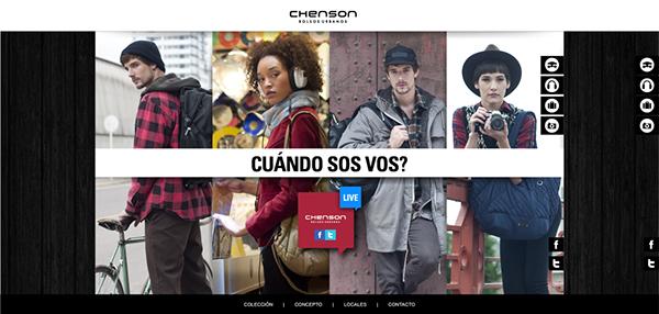 http//www.chenson.com.ar/