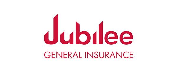 Jubilee General Insurance Motor App Standees On Student Show