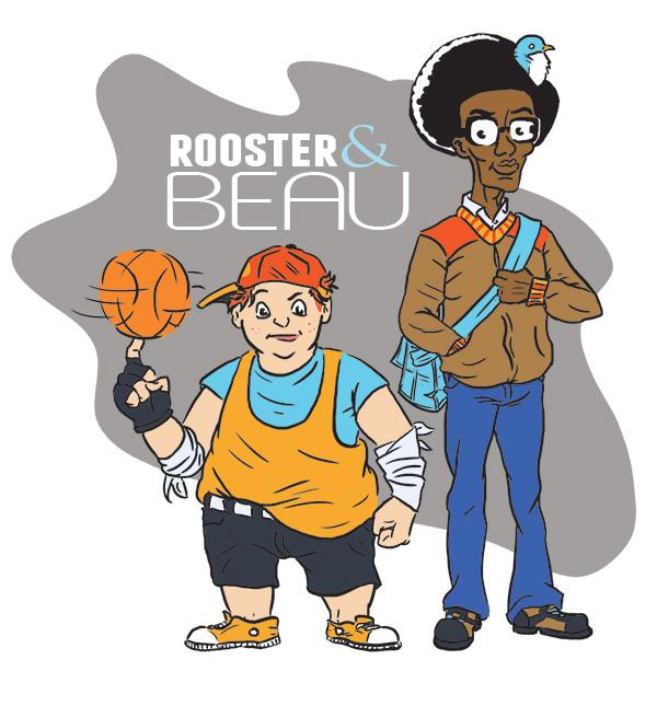 children bear tea basketball birds teens horse riding country girl redhead sketches process vector fantasy monster