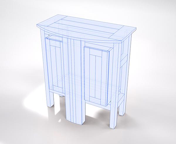 Aquarium cabinet mueble para acuario on pantone canvas - Mueble para cd ...