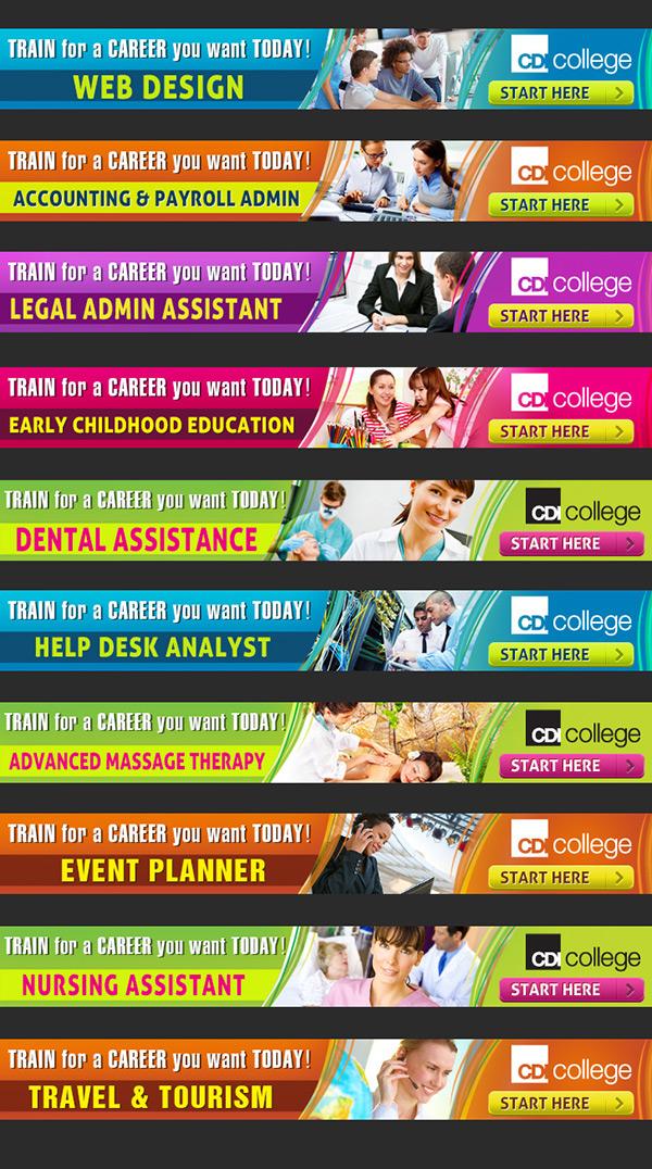 career portfolio template
