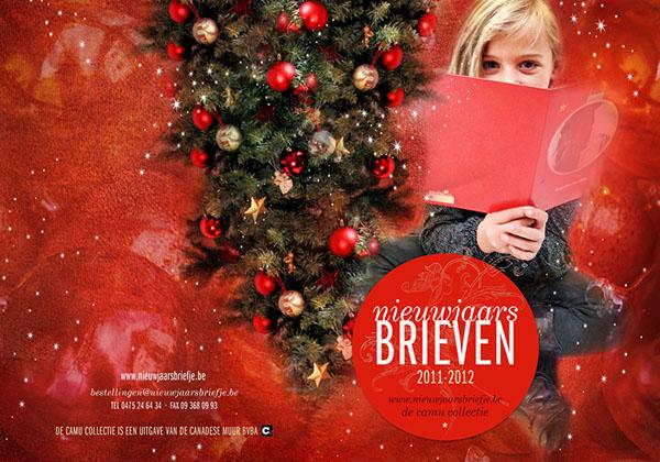 Christmas Webdesign
