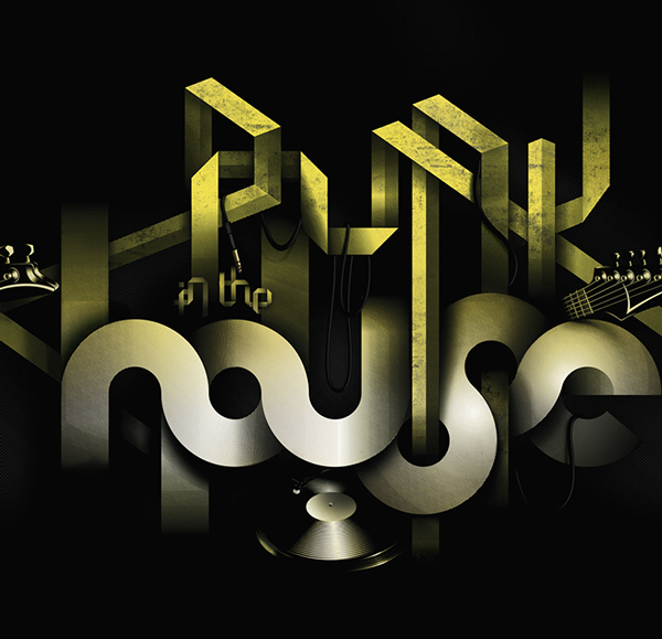 perspex type illustration jordan metcalf Smirnoff computer arts projects