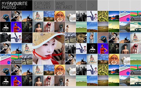 photos Album