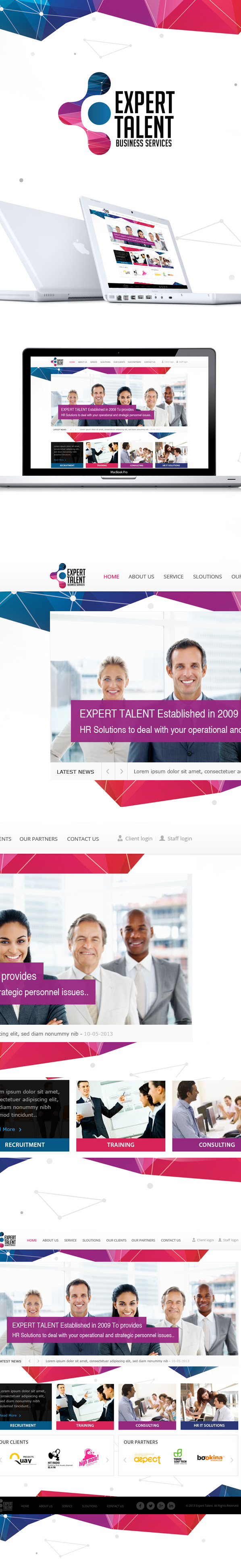 CREATIVE TALENT HR human resource IT solutions Professionals