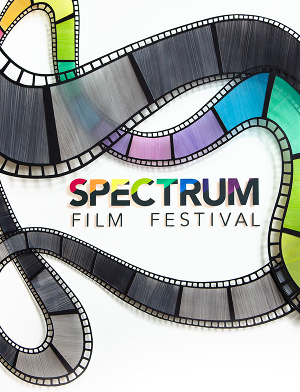 This Piece Was Made For The SPECTRUM Film Festival On Marthas Vineyard Hosted By Society And Featuring All LGBTQ Movies