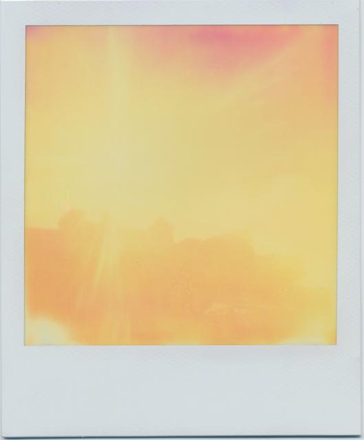 POLAROID Sun ight sunbeams