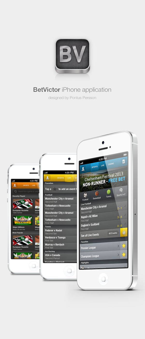 Sports betting on iphone strategies for betting on baseball games