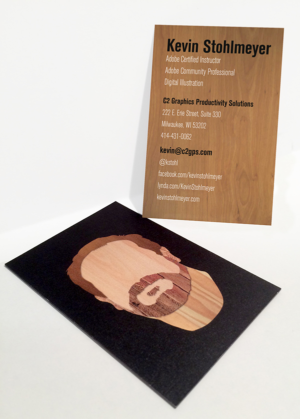 Business Card Design 2014 on Behance