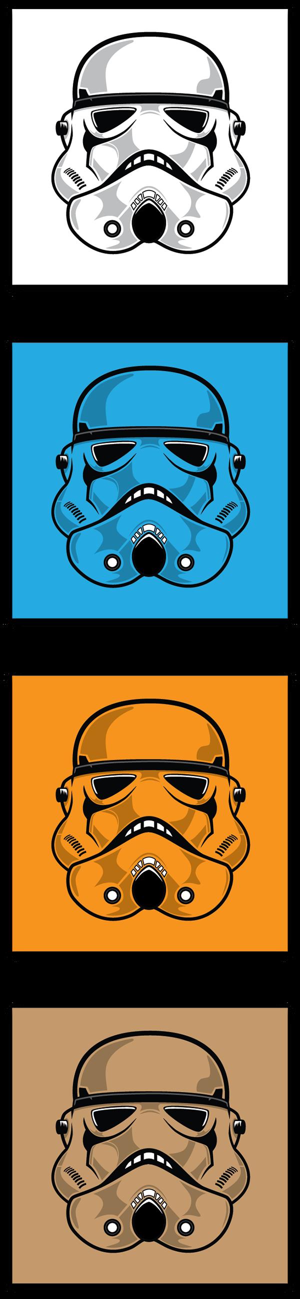 stormtrooper storm trooper storm Trooper color color storm