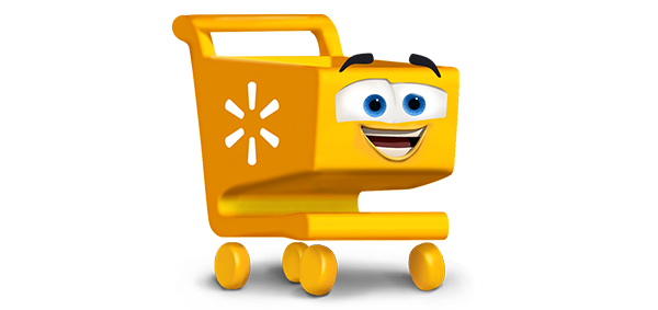 Carrito Walmart on Behance