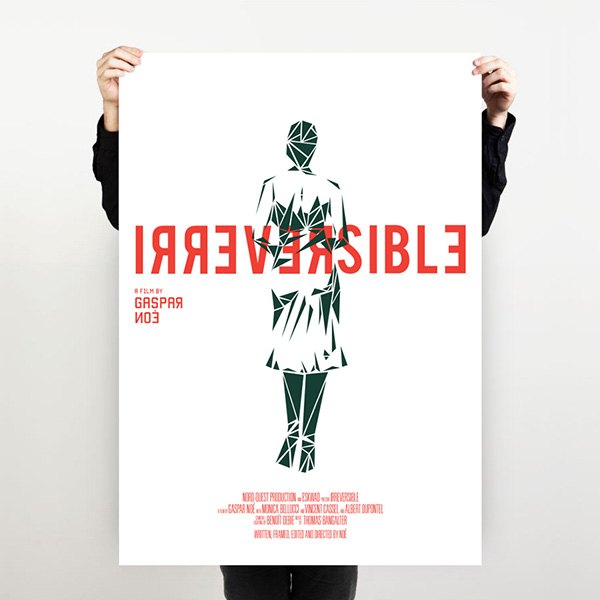 Irreversible Poster