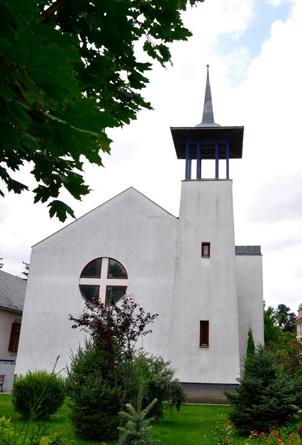 #church  #elders home #calvinistic