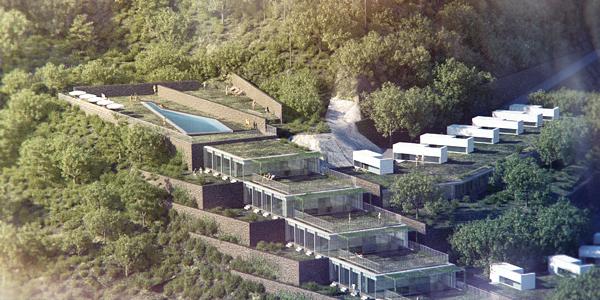 Architecture: Serôdio, Furtado Arquitectos