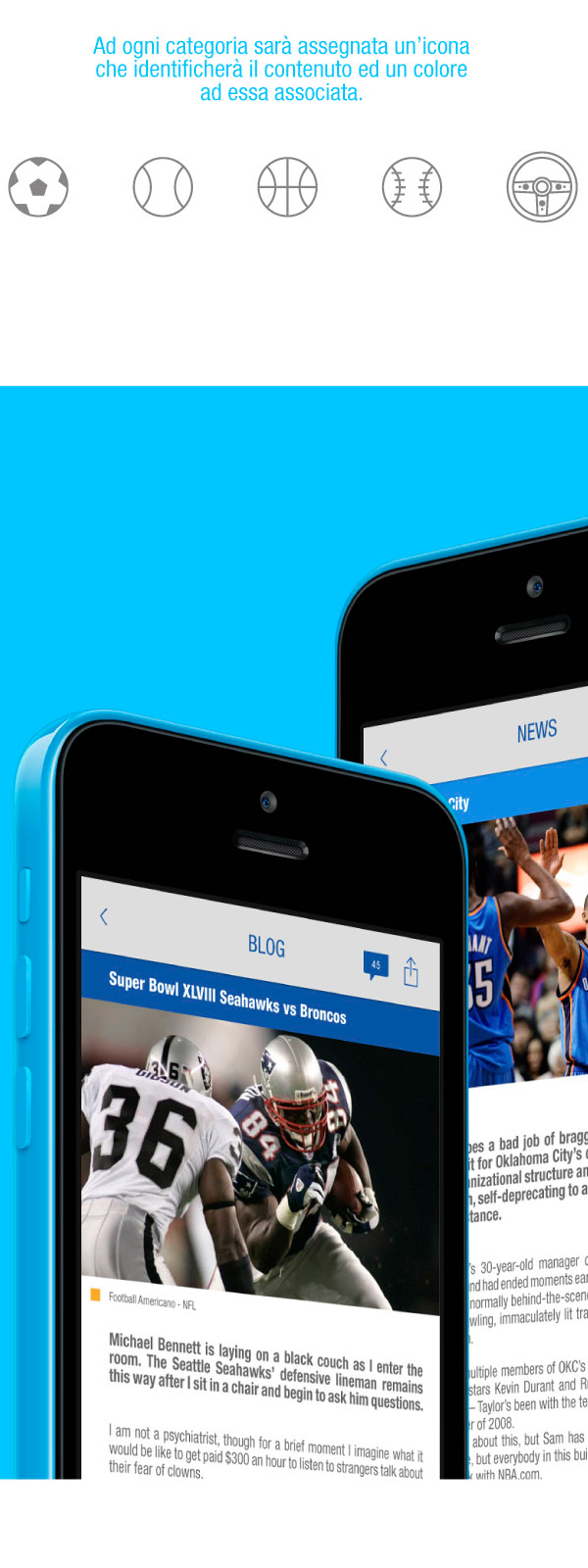 Eurosport Live Ios App Redesign On Pantone Canvas Gallery