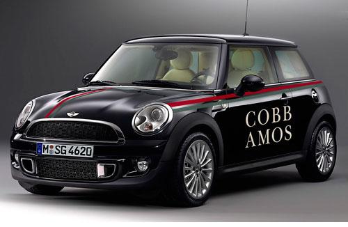 Cobb Amos Branding on Behance