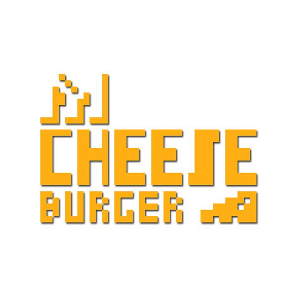 Pixel Art Mcdonalds Cheeseburger On Behance