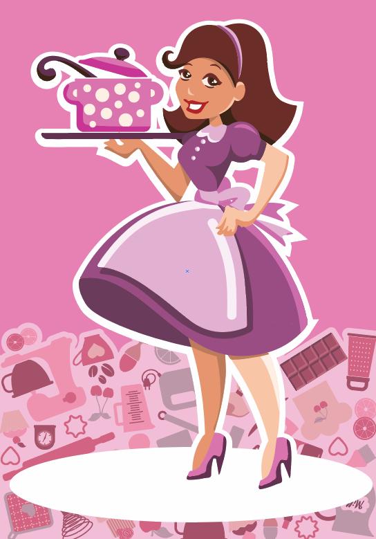 identidade visual branding  mascote cartão etiqueta tag sticker businesscard cartooncharacter