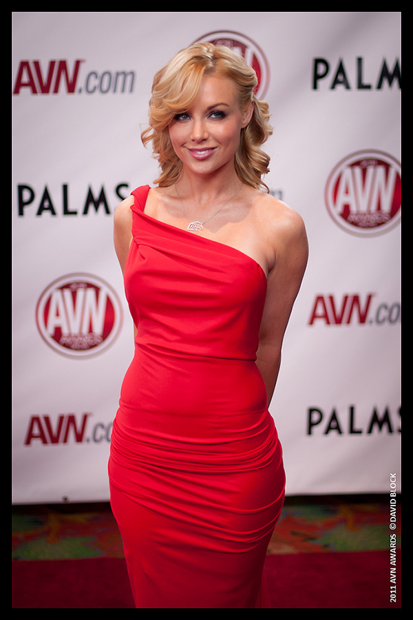 AVN Awards 2011 On Behance