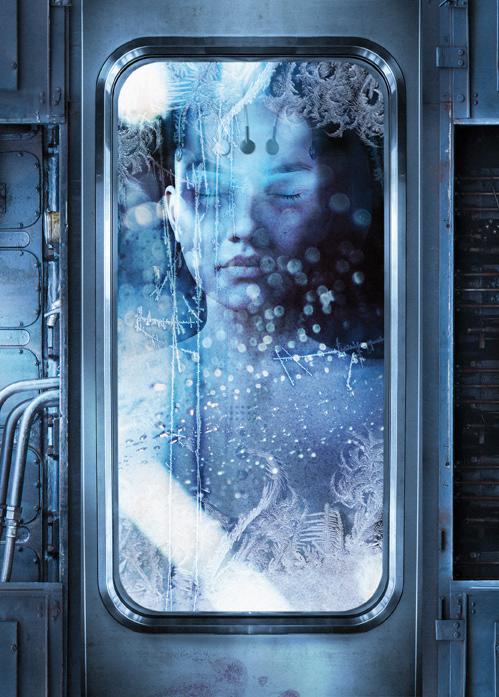 cryogenics deep space failure generation mission science fiction starship