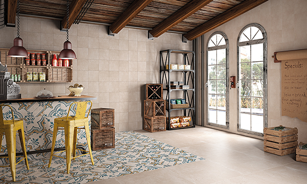 Villagres Ceramicas coatings nordic Scandinavian rustic 3D Unique Interior design interior